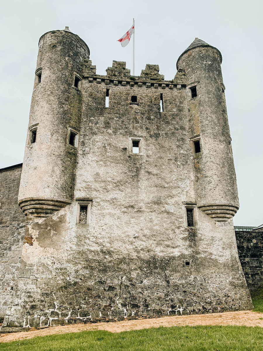 Enniskillen Castle: Captivating Castles in Ireland toTour or Stay on Holiday