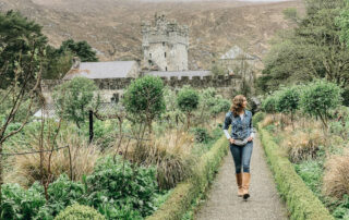 Glenveagh Castle: Captivating Castles in Ireland toTour or Stay on Holiday