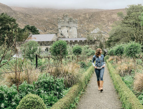 15 Captivating Castles in Ireland to Tour or Stay on Holiday
