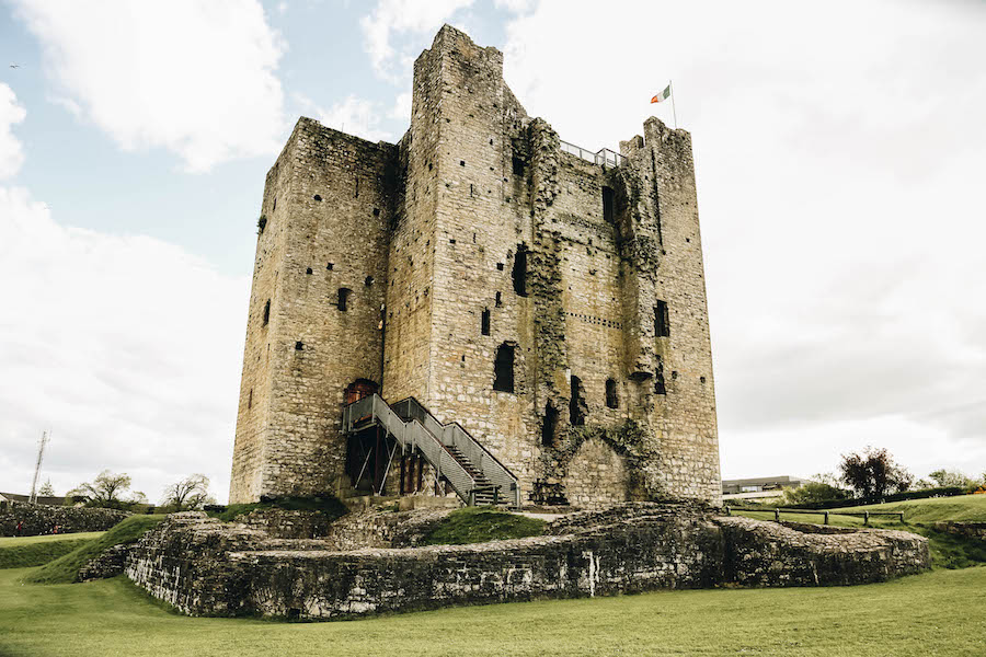 Trim Castle: Captivating Castles in Ireland to Tour or Stay on Holiday