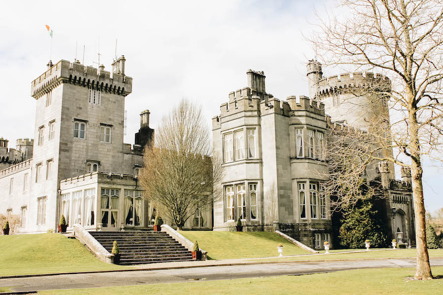 Dromoland Castle: Captivating Castles in Ireland to Tour or Stay on Holiday