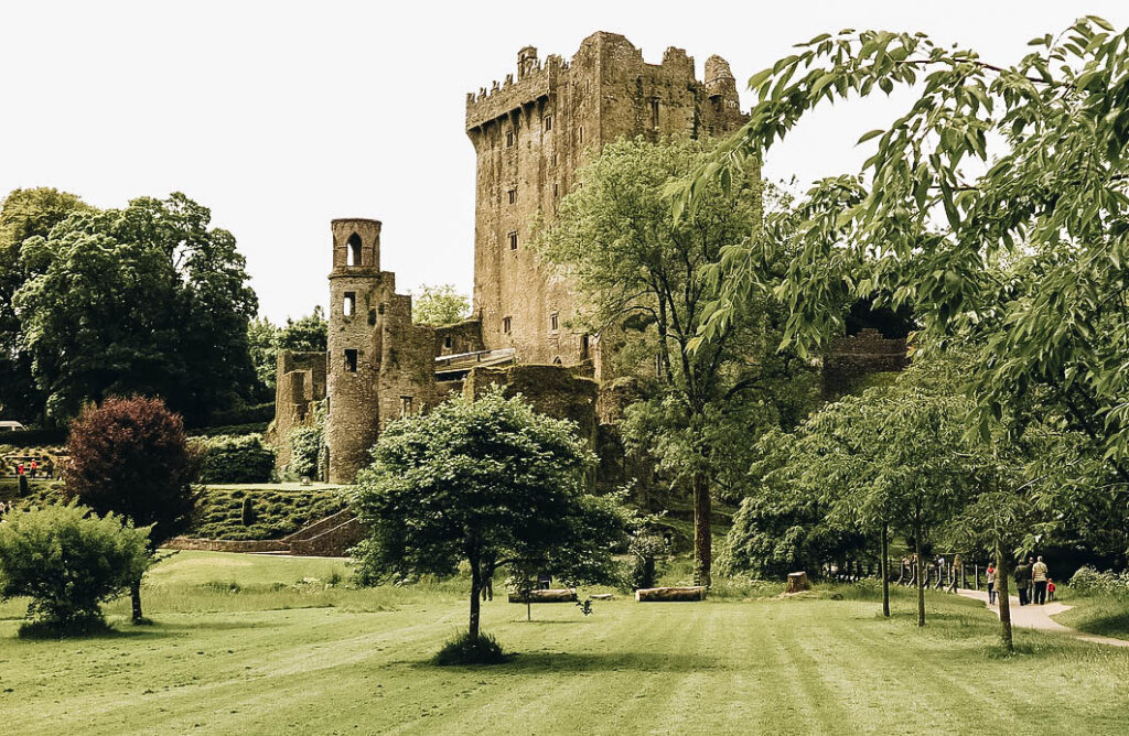 Blarney Castle: Captivating Castles in Ireland toTour or Stay on Holiday