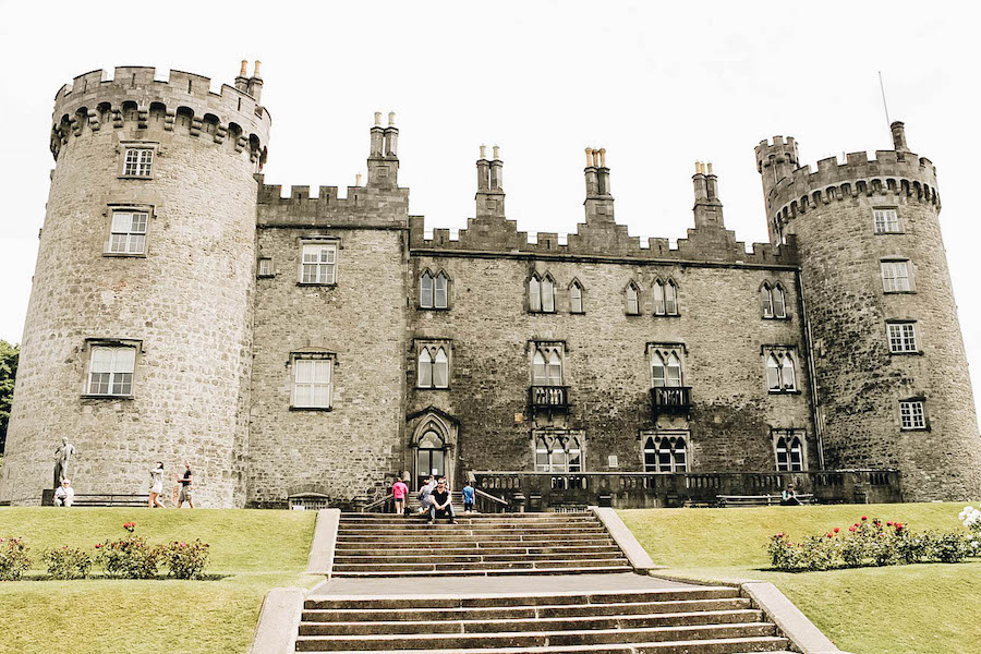 Captivating Castles in Ireland toTour or Stay on Holiday