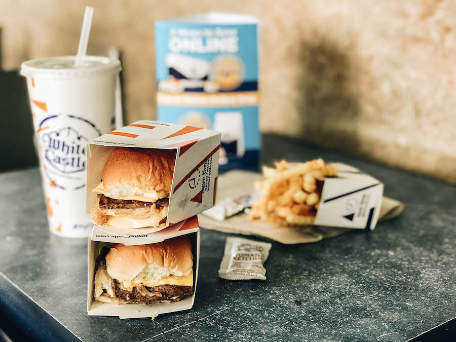 White Castle: Downtown Las Vegas Bucket List: Best Things to Do Off The Strip