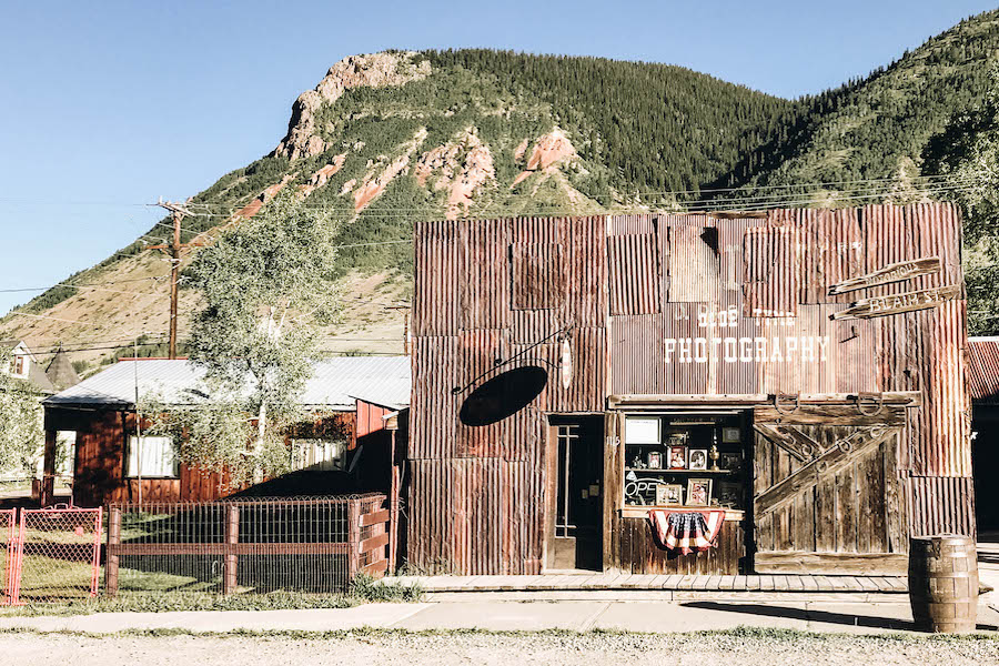 Downtown   Silverton Bucket List: 20 Things to Do in the Southern Colorado's Town