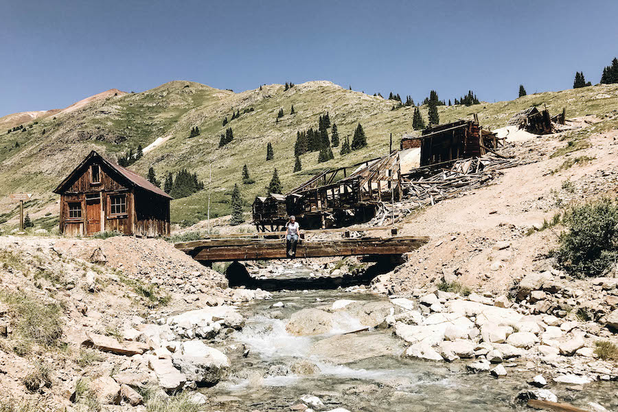 Animas Forks   Silverton Bucket List: 20 Things to Do in the Southern Colorado's Town