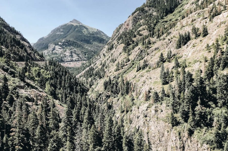 Million Dollar Highway   Silverton Bucket List: 20 Things to Do in the Southern Colorado's Town