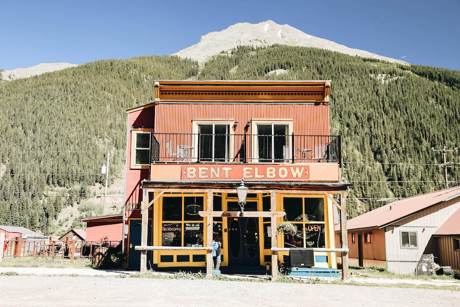 The Bent Elbow   Silverton Bucket List: 20 Things to Do in the Southern Colorado's Town