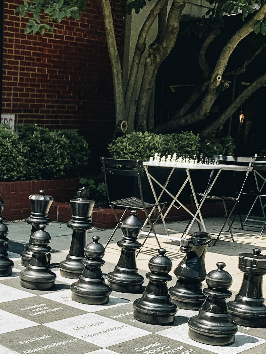World Chess Hall of Fame | St. Louis Bucket List: 15 Fun Things to Do in Missouri's STL