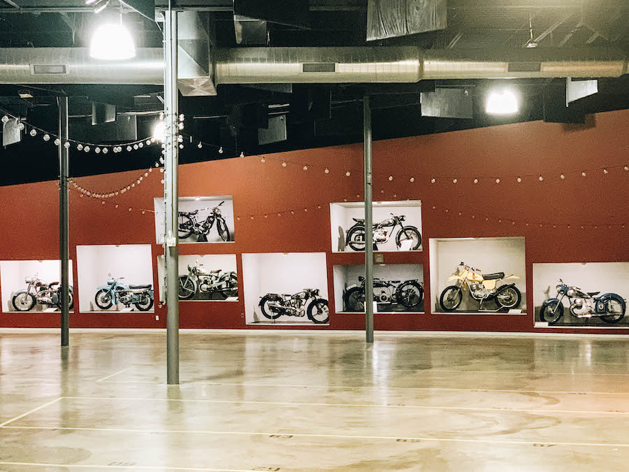 Moto Museum | St. Louis Bucket List: 15 Fun Things to Do in Missouri's STL