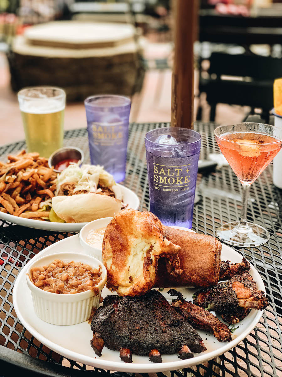 BBQ Restaurant | St. Charles Bucket List: Things to Do in Missouri's Historic Town