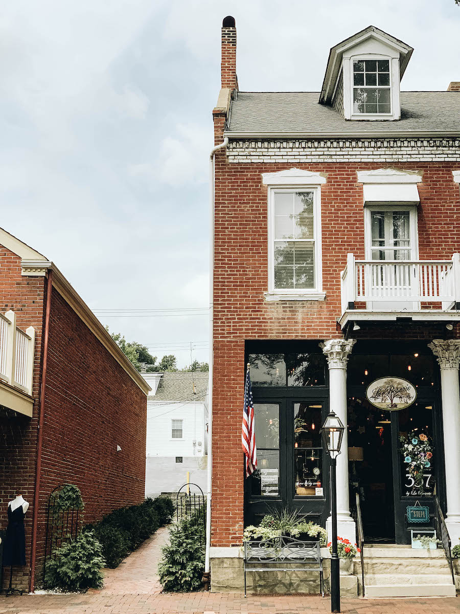 Downtown St. Charles | St. Louis Bucket List: 15 Fun Things to Do in Missouri's STL