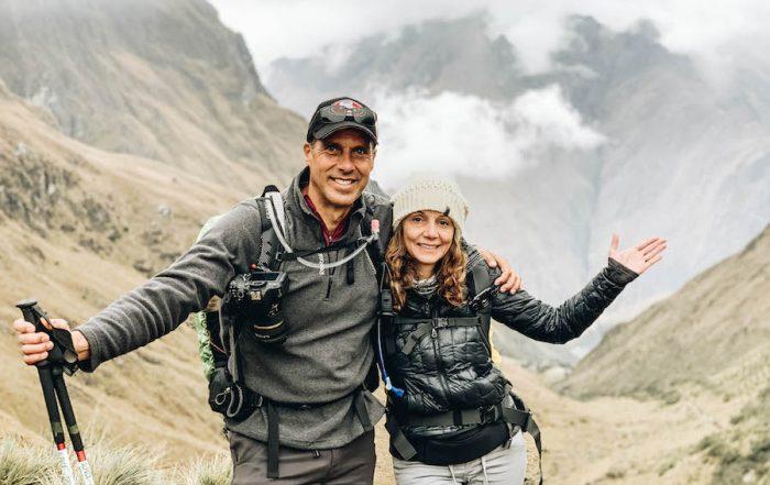 Day 2: Peru's Classic Inca Trail to Machu Picchu Hike