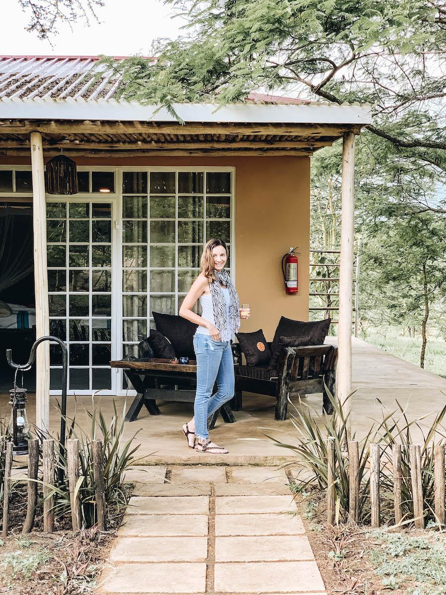 Olerai Lodge: African Safari in Tanzania: The Ultimate Itinerary and Tour