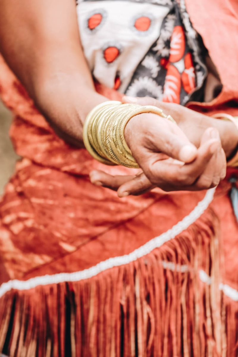 Datoga Tribe in Tanzania Africa