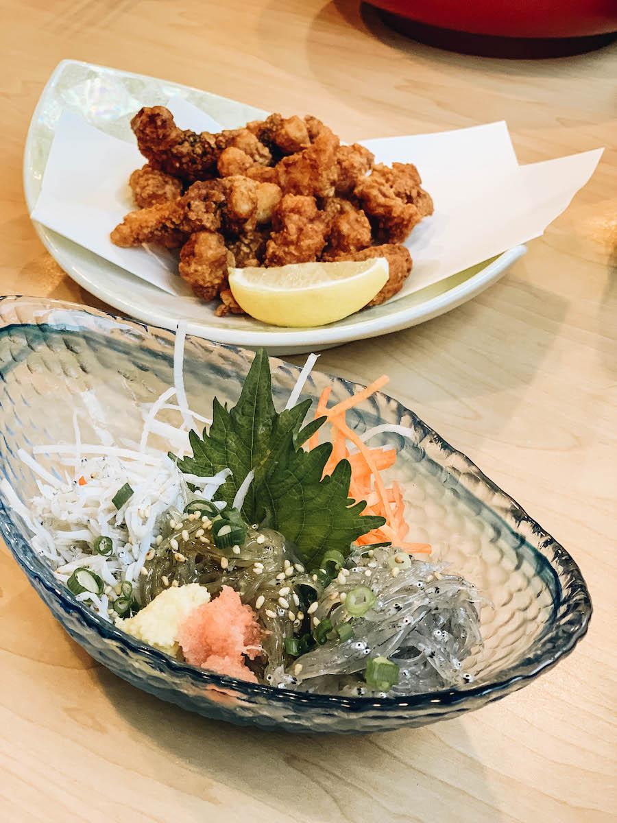 Tokyo Day Trip to Enoshima for Shirasu