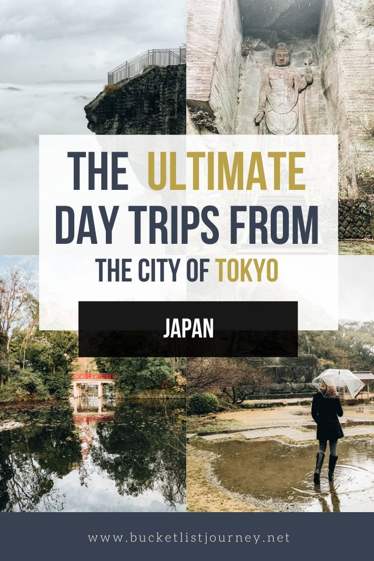 the Best Day Trips from Tokyo