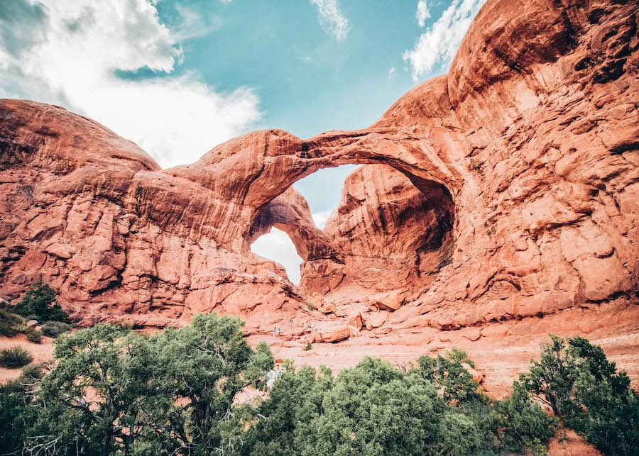 Parc national des Arches
