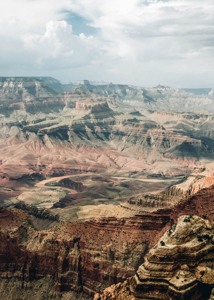 Top Park List: Grand Canyon National Park