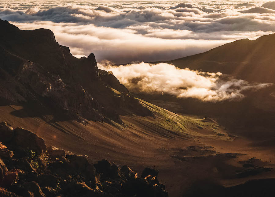 Parc national de Haleakalā