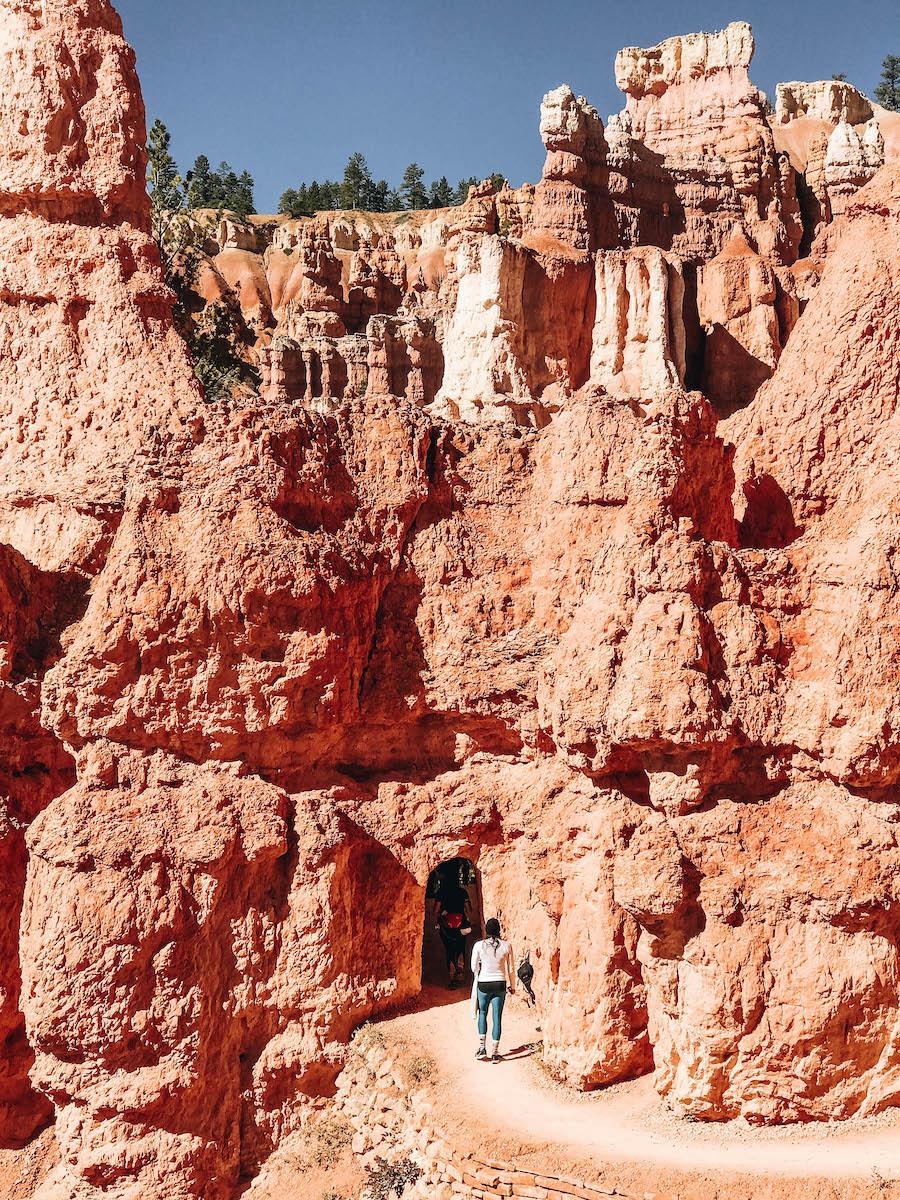 US Park List: Bryce Canyon National Park