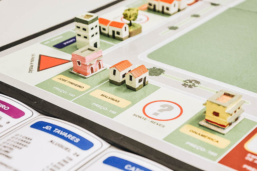 Monopoly: Best Board Games of All Time for Adults, Families & Anyone Who Wants to Have Fun