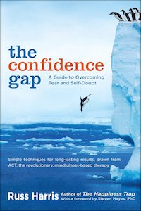 The Confidence Gap Book About Overcoming Fear