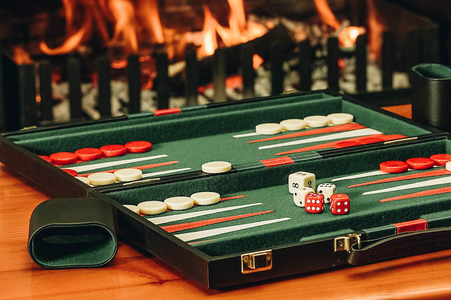 Backgammon Best Board Games of All Time for Adults, Families & Anyone Who Wants to Have Fun