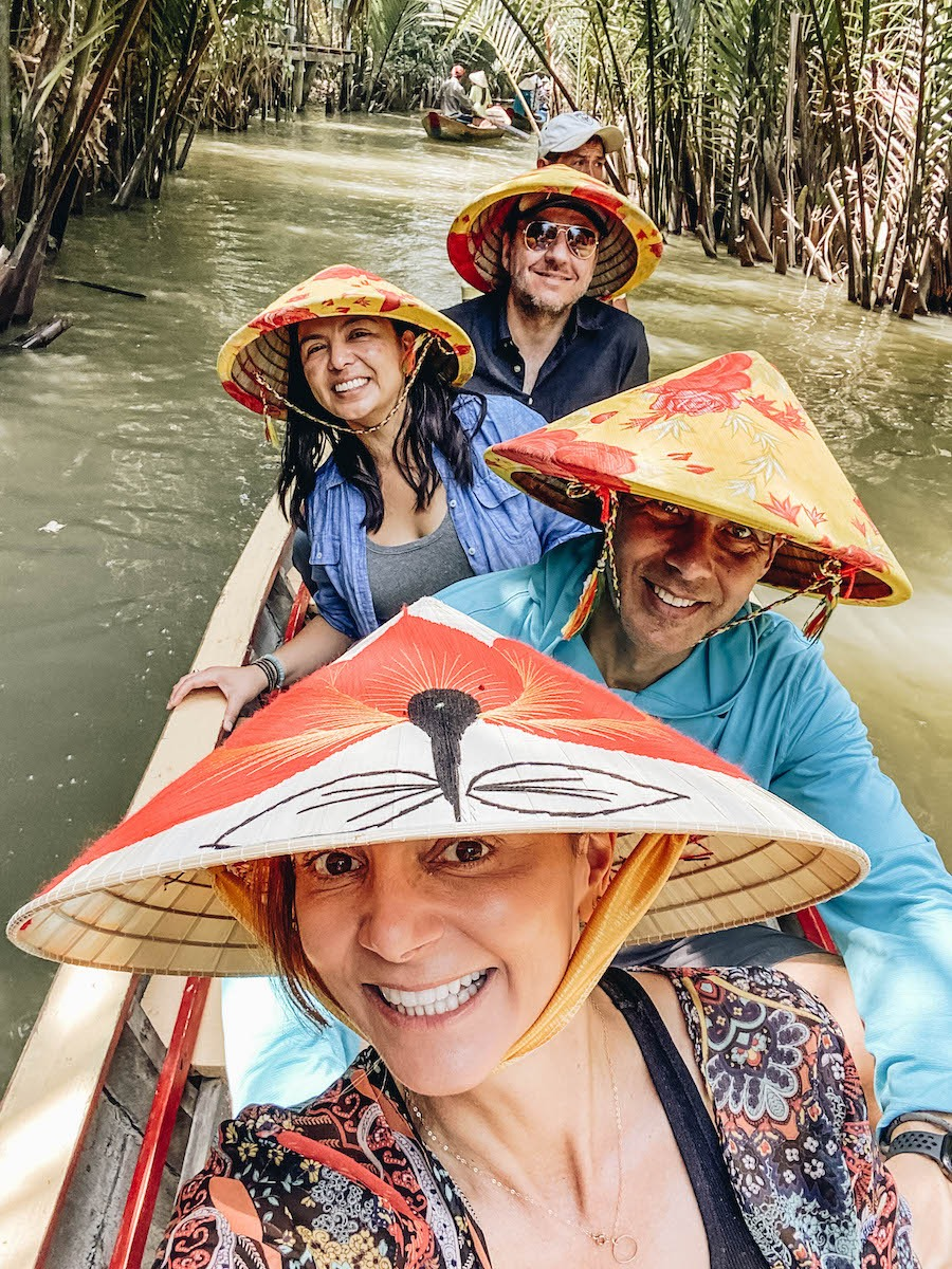 Mekong Delta is a Day Trip from Ho Chi Minh City