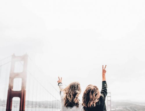 Best Friend Bucket List: 50 Fun Things to Do With Your BFF