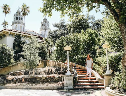 A Guide to California's Hearst Castle Mansion (+ Best Tours)