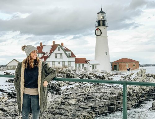 5 Epic Lighthouses in (& Around) Portland Maine