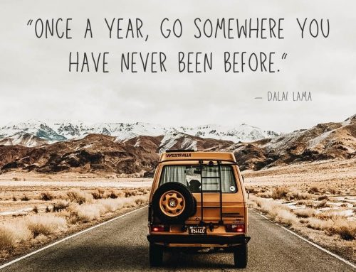 75+ Road Trip Quotes to Inspire Your Next Long Drive